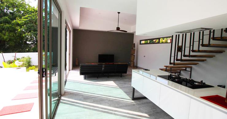 Modern Minimal 3 Bedroom Pool Villa in Plai Laem-14