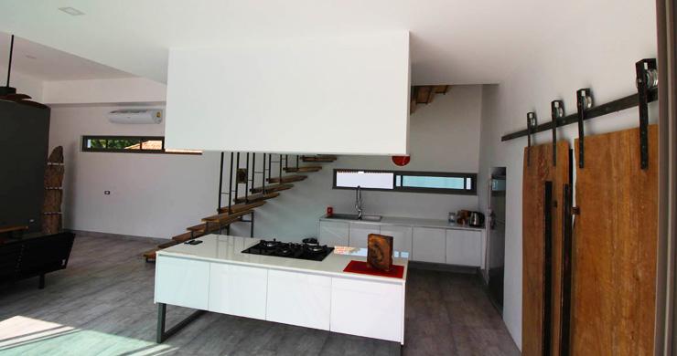 Modern Minimal 3 Bedroom Pool Villa in Plai Laem-6