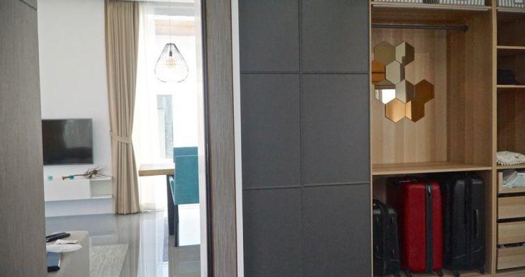 Newly Built Luxury 2 Bedroom Modern Villa in Maenam-14
