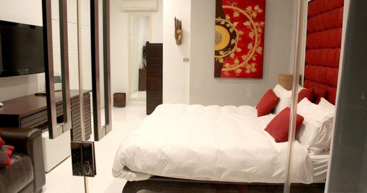 Modern 5 Bedroom Luxury Pool Villa in Chaweng-9