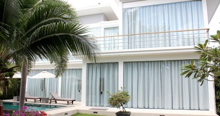 Modern 5 Bedroom Luxury Pool Villa in Chaweng-2