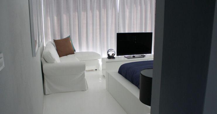 Modern 5 Bedroom Luxury Pool Villa in Chaweng-12