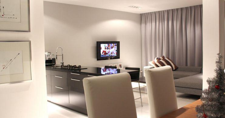 Modern 5 Bedroom Luxury Pool Villa in Chaweng-6