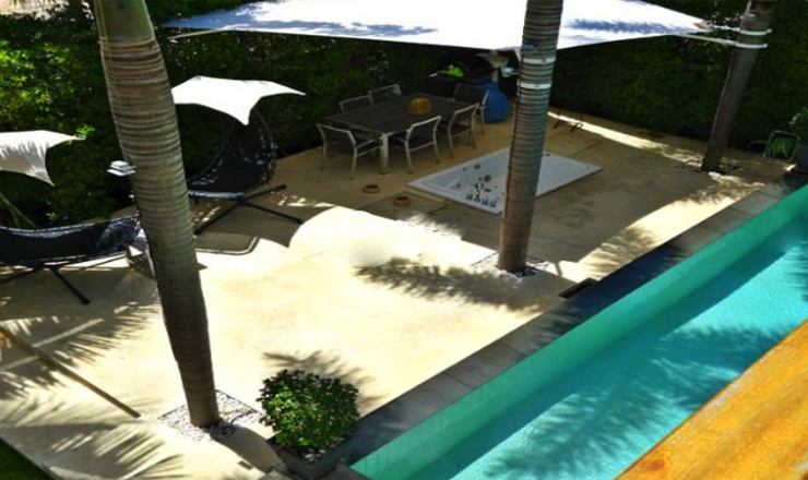 Modern 5 Bedroom Luxury Pool Villa in Chaweng-4