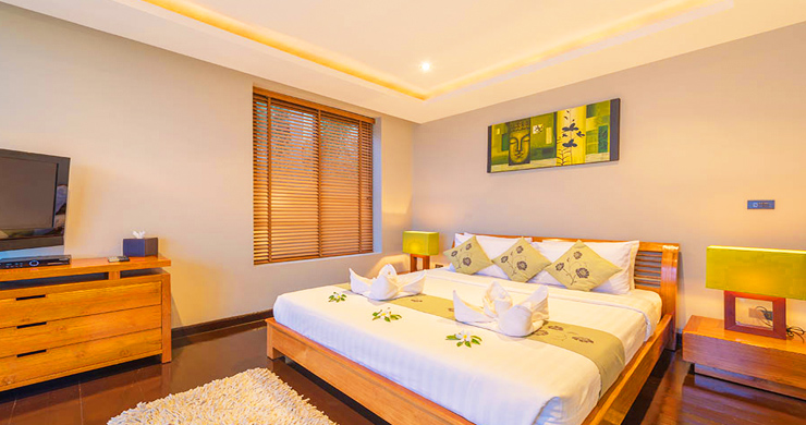 42% OFF! Sumptuous 3-Bed Luxury Sea view Villa in Chaweng Noi-15