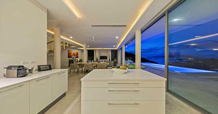 Award Winning Luxury Sea View Pool Villa & Studio-32