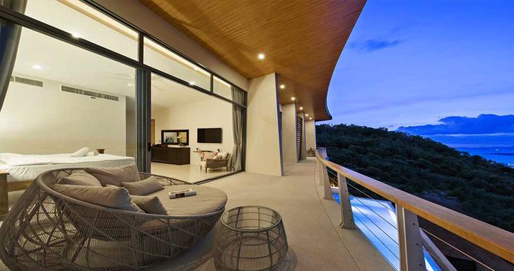 Award Winning Luxury Sea View Pool Villa & Studio-30