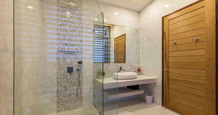Award Winning Luxury Sea View Pool Villa & Studio-26