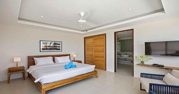 Award Winning Luxury Sea View Pool Villa & Studio-22