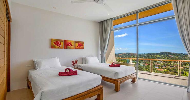 Award Winning Luxury Sea View Pool Villa & Studio-25