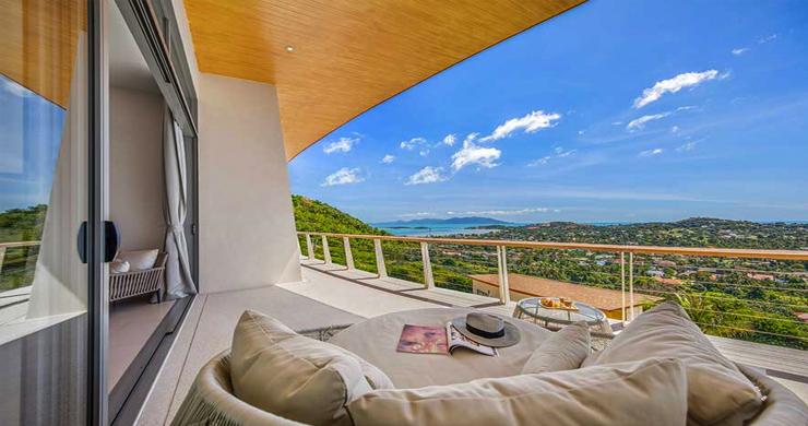 Award Winning Luxury Sea View Pool Villa & Studio-20