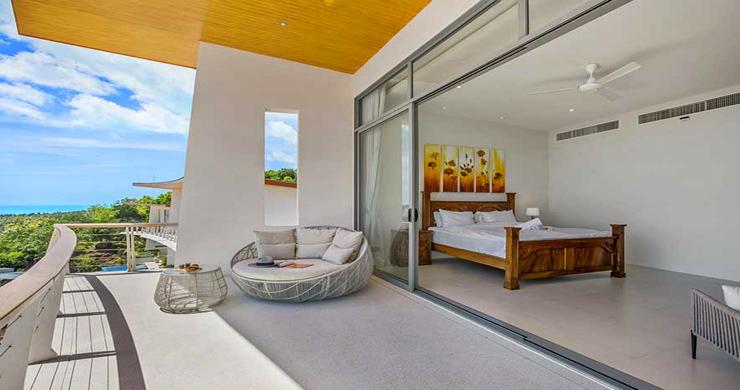 Award Winning Luxury Sea View Pool Villa & Studio-19