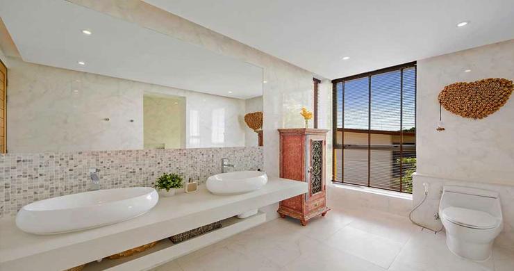 Award Winning Luxury Sea View Pool Villa & Studio-27