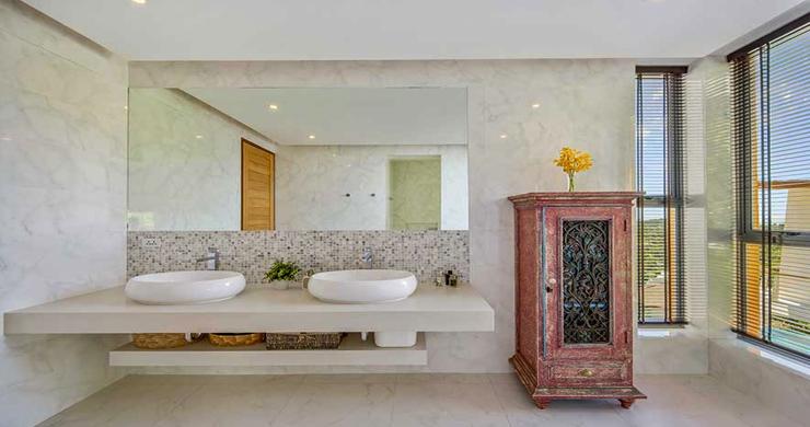 Award Winning Luxury Sea View Pool Villa & Studio-29