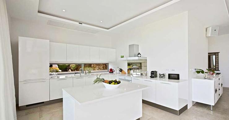 Award Winning Luxury Sea View Pool Villa & Studio-10