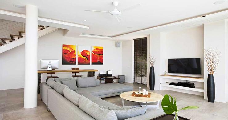 Award Winning Luxury Sea View Pool Villa & Studio-7