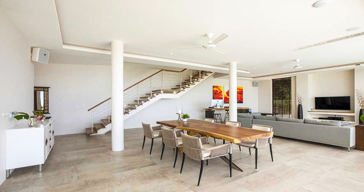 Award Winning Luxury Sea View Pool Villa & Studio-8