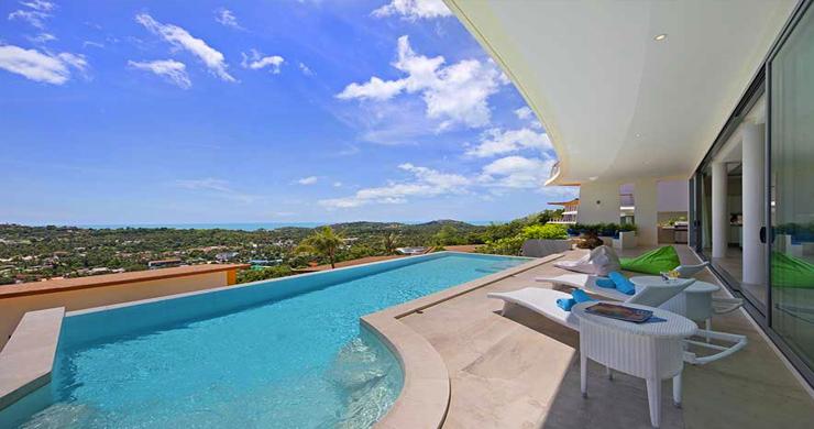 Award Winning Luxury Sea View Pool Villa & Studio-15