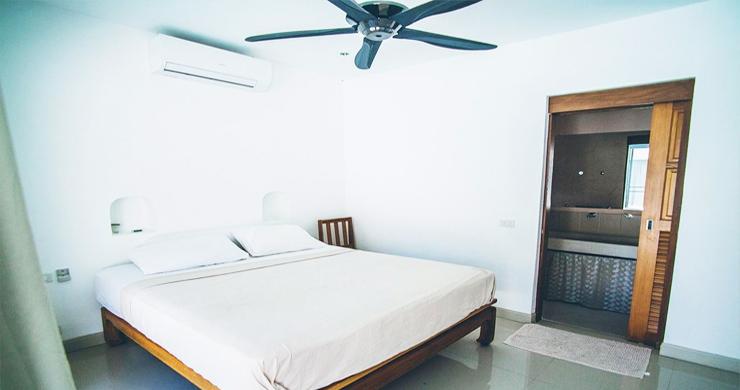 Tropical 3 Bedroom Pool Villa in Peaceful Lamai-9