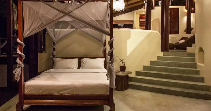 Beautiful 3 Bedroom Waterfall Luxury Villa in Laem Set-5