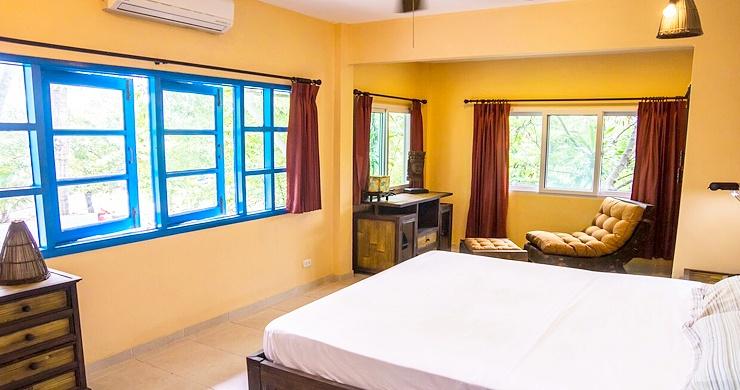 Charming 2 Bedroom Pool Villa by Bophut Beach-12