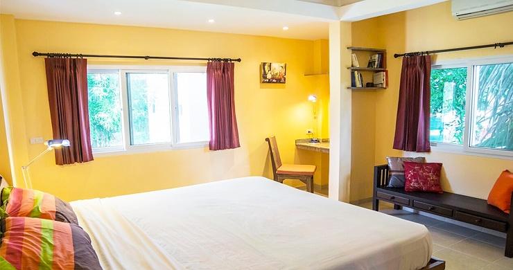 Charming 2 Bedroom Pool Villa by Bophut Beach-11