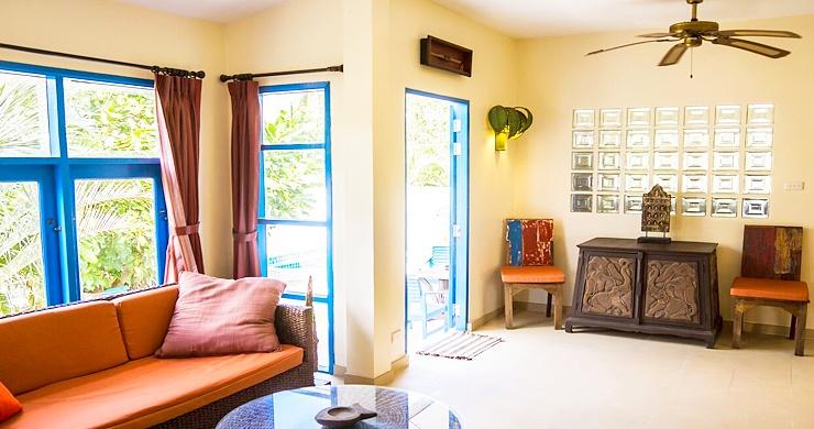 Charming 2 Bedroom Pool Villa by Bophut Beach-2