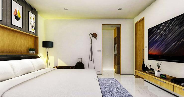 Modern 2 Bed Private Pool Villas By Bangrak Beach-9