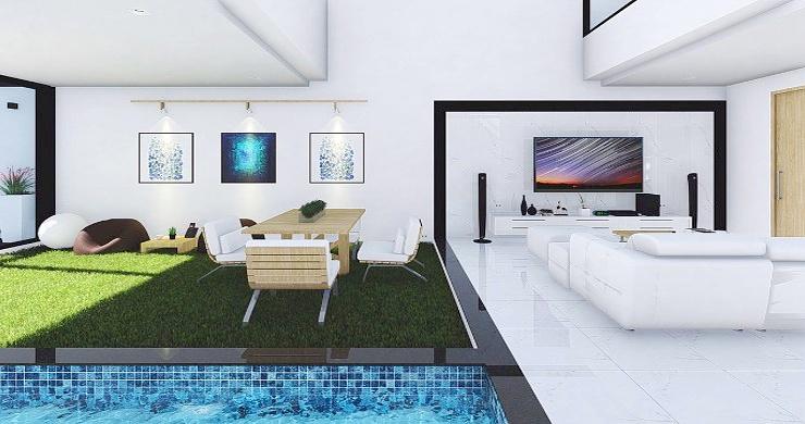 Modern 2 Bed Private Pool Villas By Bangrak Beach-13