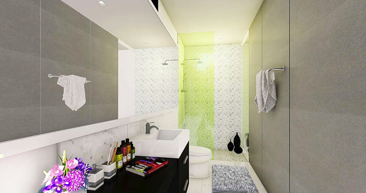 Modern 2 Bed Private Pool Villas By Bangrak Beach-18