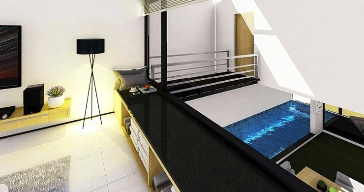 Modern 2 Bed Private Pool Villas By Bangrak Beach-19
