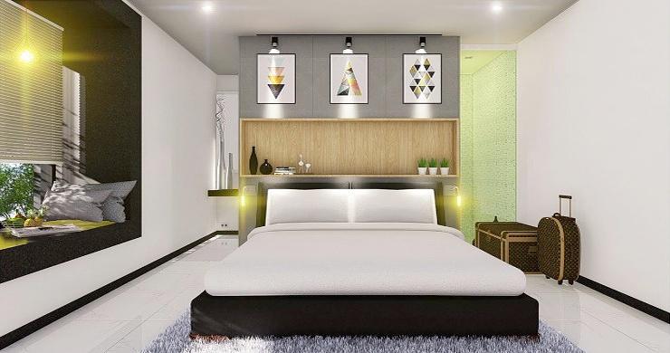 Modern 2 Bed Private Pool Villas By Bangrak Beach-10