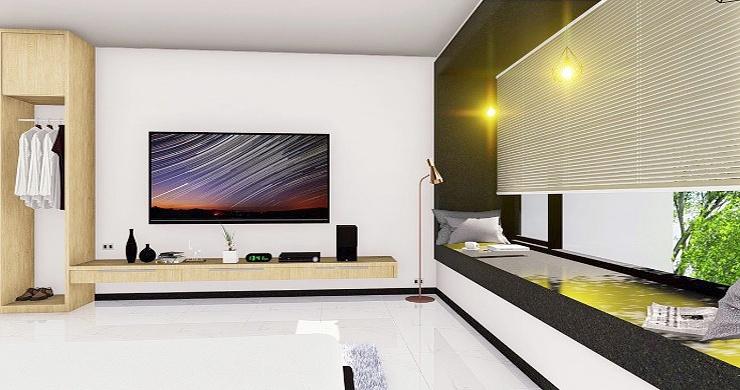 Modern 2 Bed Private Pool Villas By Bangrak Beach-21