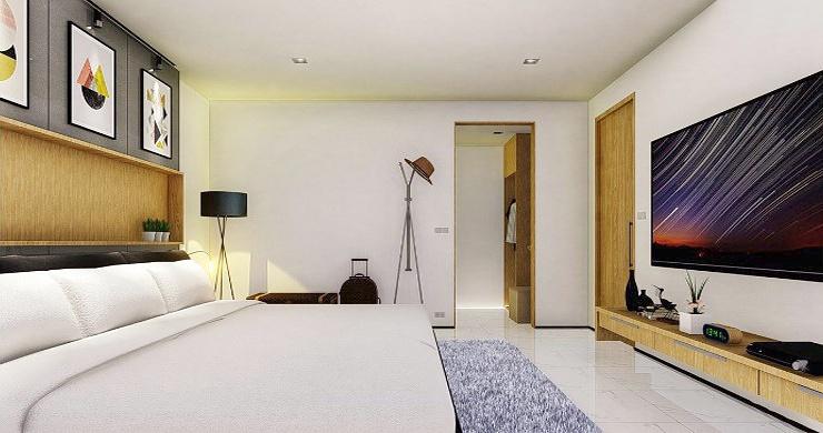 Modern 2 Bed Private Pool Villas By Bangrak Beach-22