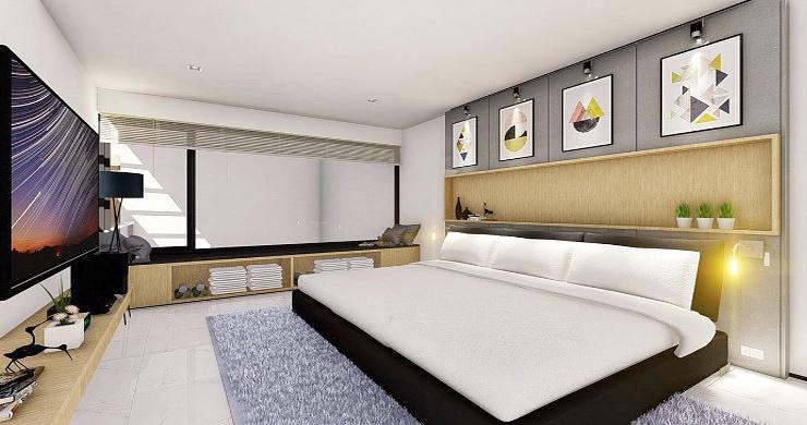 Modern 2 Bed Private Pool Villas By Bangrak Beach-16