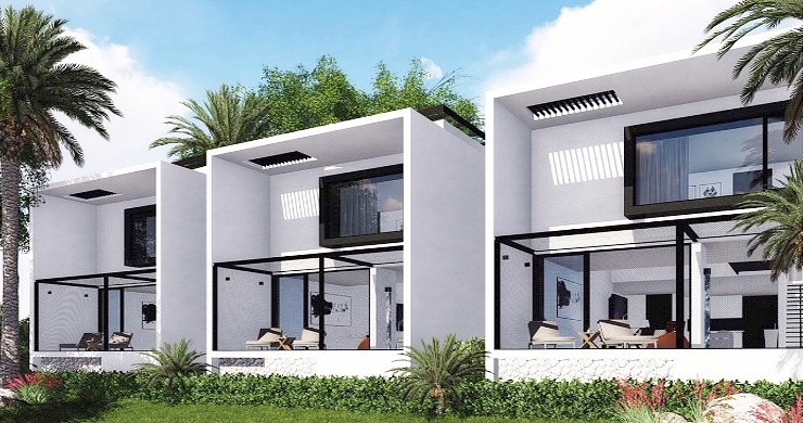 Modern 2 Bed Private Pool Villas By Bangrak Beach-1