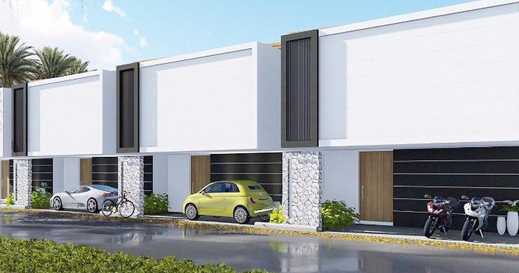 Modern 2 Bed Private Pool Villas By Bangrak Beach-25