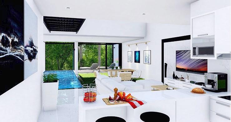 Modern 2 Bed Private Pool Villas By Bangrak Beach-2