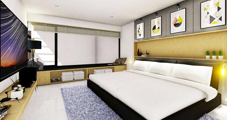 Modern 2 Bed Private Pool Villas By Bangrak Beach-11