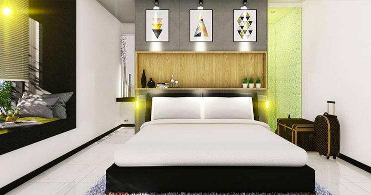 Modern 2 Bed Private Pool Villas By Bangrak Beach-12