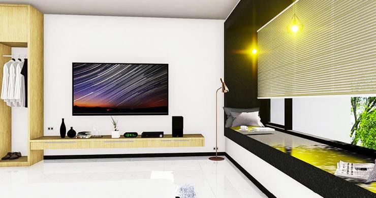 Modern 2 Bed Private Pool Villas By Bangrak Beach-14