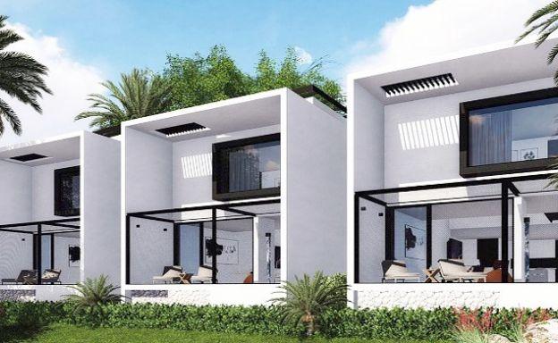 Modern 2 Bed Private Pool Villas By Bangrak Beach