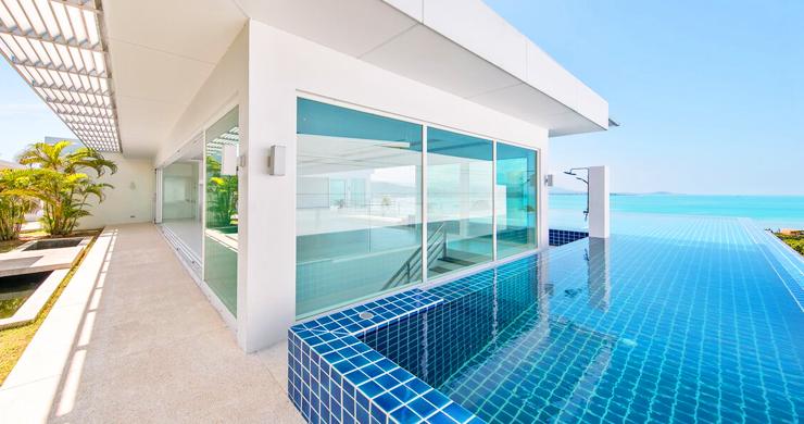 Beautiful 6 Bedroom Sunset Sea View Villa in Bangrak-3