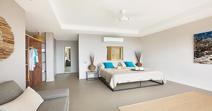 Contemporary 3 Bedroom Luxury Villa in Chaweng Noi-12