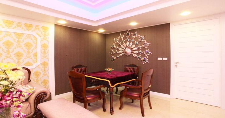 New Luxury Sea View Duplex Villa for Sale in Plai Laem-5