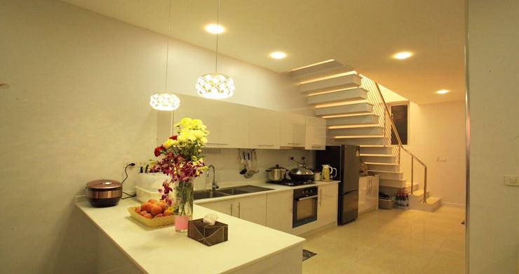 New Luxury Sea View Duplex Villa for Sale in Plai Laem-8