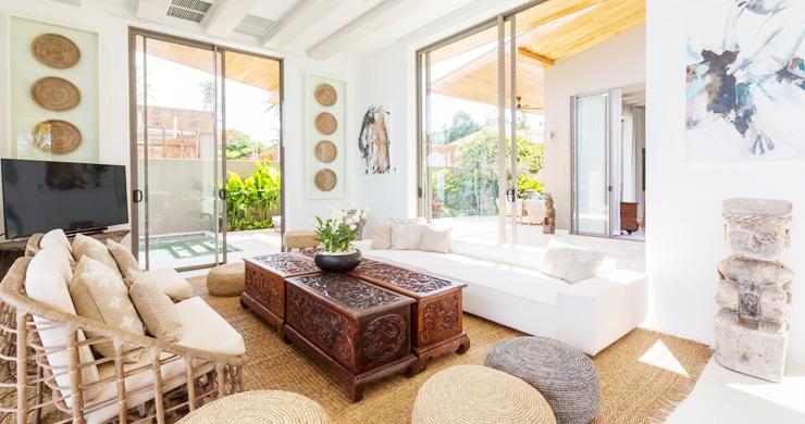 Contemporary 6 Bedroom Beach Front Villa in Laem Sor-3