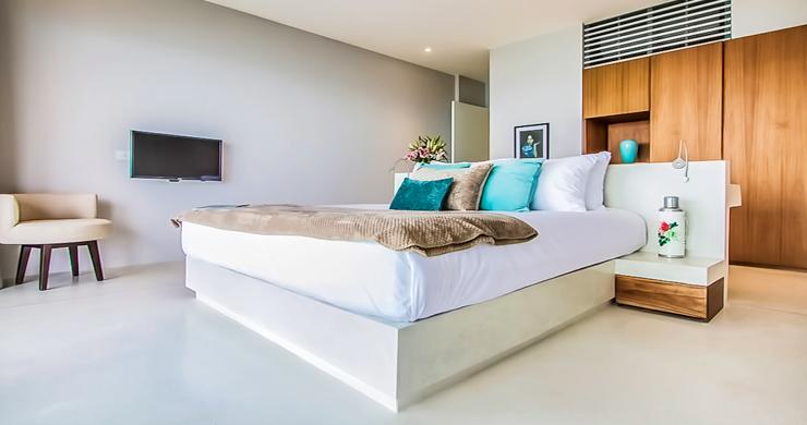 Ultra Modern 5 Bedroom Sea View Villa in Chaweng Noi-13