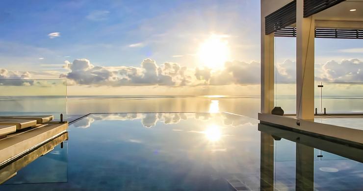 Ultra Modern 5 Bedroom Sea View Villa in Chaweng Noi-17
