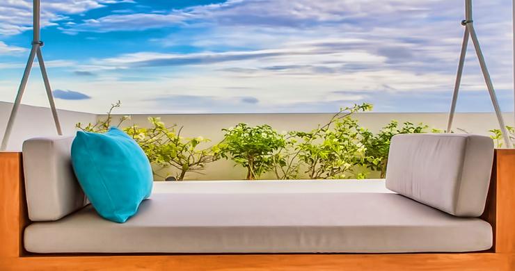 Ultra Modern 5 Bedroom Sea View Villa in Chaweng Noi-4